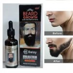Balay Beard growth oil is the best men essential oil for a bigger beard development. See results and excellent reviews of balay oil.