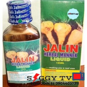 Jalin Herbal Mannex mixture is a traditional remedy cure for quick ejaculation and weak erection with 100% effectiveness and zero side effects.