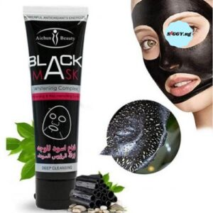 High quality Deep Cleansing Facial Black Mask whitening Complex with Whitening and Rejuvenating System that helps your skin recover it's youthful appearance.