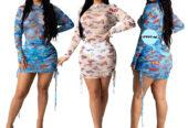 We have nice corporate gowns & the best office dresses for ladies. Our online shop is the perfect place to buy Sexy Lovely Female Gowns & Wears in Nigeria.