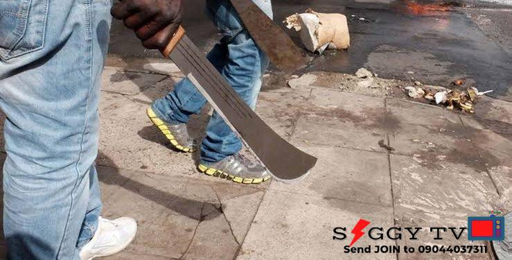 Suspected rival cult members have allegedly killed a student of Kwara State Polytechnic in Ilorin, Kwara state capital.