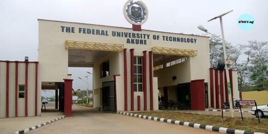 5 students of FUTA were involved in a fatal accident which occured yesterday along cathedral Bus-stop along Oba Adesina Road in Akure., Ondo.