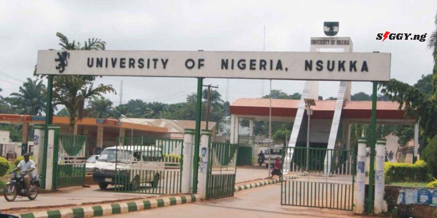 The people of the university community of the University of Nigeria Nsukka, UNN, are in tragedy struck at Akpabio Hostel of the university, leading to a pandemonium following the sound of an explosion,Siggyreports.
