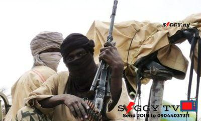 Prof. John Alabi, a lecturer of Kogi State University, Ayingba has been kidnapped by some unknown gunmen on Monday,Siggyreports.