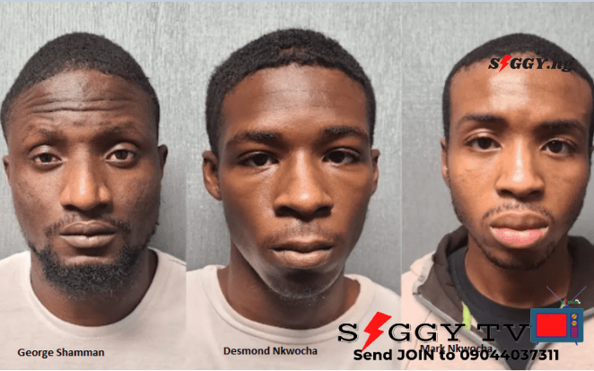 Police disclosed on Wednesday, September 15 that three men have been arrested for the murder of an 8-year-old boy in Prince George's County, U.S.