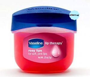 Vaseline Pink Lips Balm will beautify your lips than ever. Vaseline Rosy Lips Balm is clinically proven to help heal dry lips. Buy now.