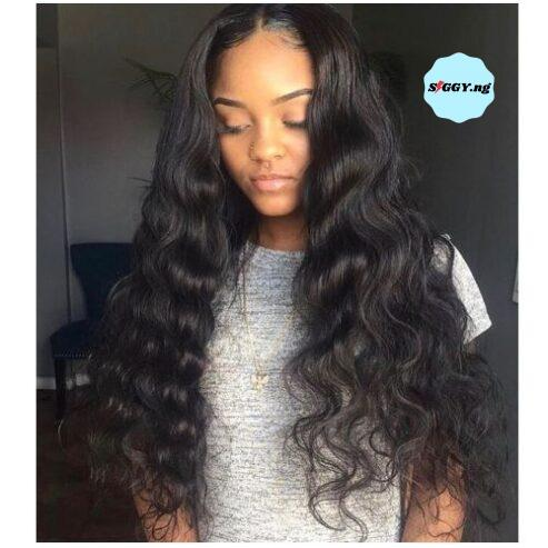 Human-Curly-Hair-Wig-with-free-Closure-18-inches