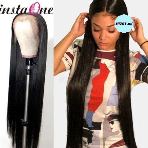 Soft-And-Beautiful-Straight-Hair-Wig-With-Closure-Natural-Color-1